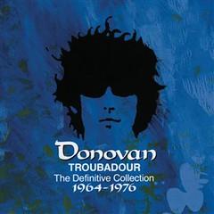 Donovan Trobadour