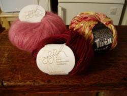 Fondling Yarn