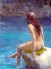 mermaid-ariana richards