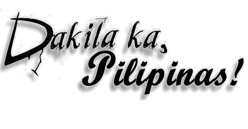 Dakila Ka Pilipinas