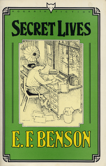 Secret Lives - EF Benson