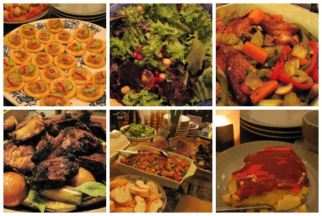My Mediterranean Cuisine