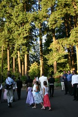 Wedding at Jenkins Estate