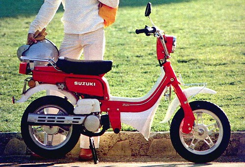 1980 FZ50-Rascal