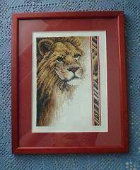 leijonataulu
