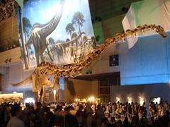 恐竜博2006