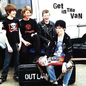 Outl4w - Get In The Van