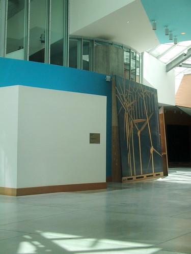 Inside Stata Center
