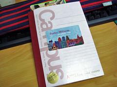 Travel Diary 2006