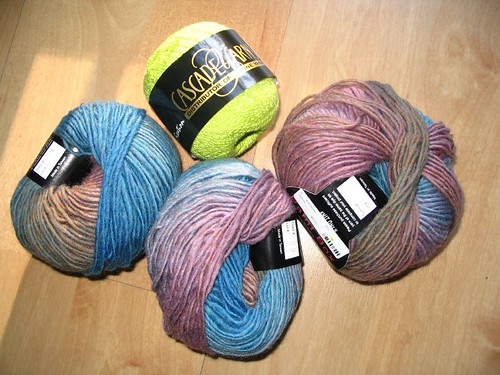 luscious threadbear yarn