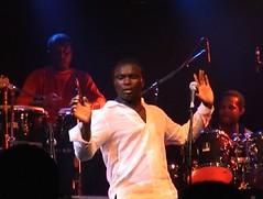 Francis Jocky In Concert