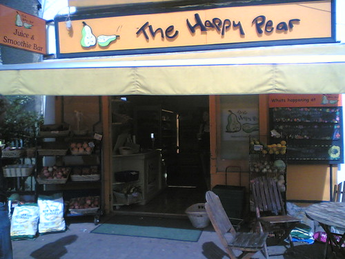 The Happy Pear - Natural Food Market