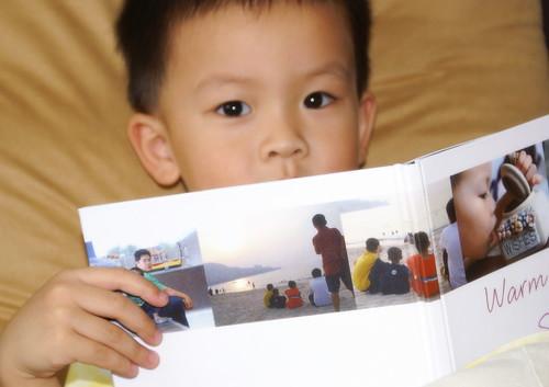 Pixart PhotoBook