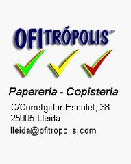 Ofitropolis
