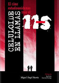 libro sobre el cine americano y el 11S
