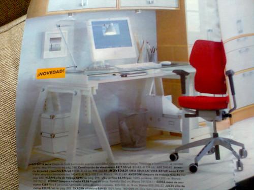 iMac @ Ikea