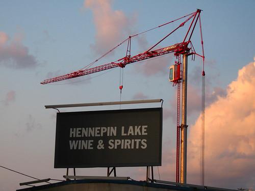 Hennepin Lake W N S 4943