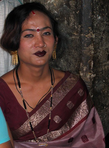Uploaded by: jratcliffe Tags: travel india transgender transvestite varanasi ...