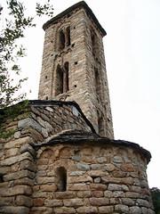 Igrexa de Engolasters