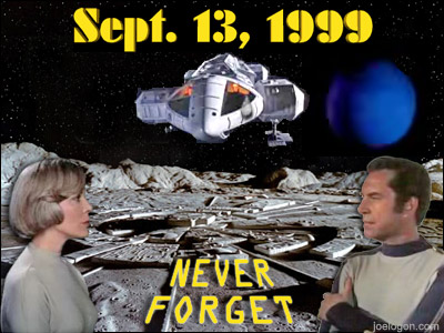 Sept. 13, 1999: Never Forget