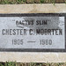 Chester C. Moorten