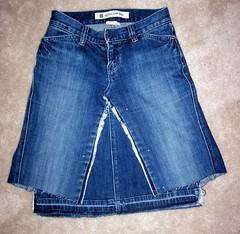 Outside Skirt