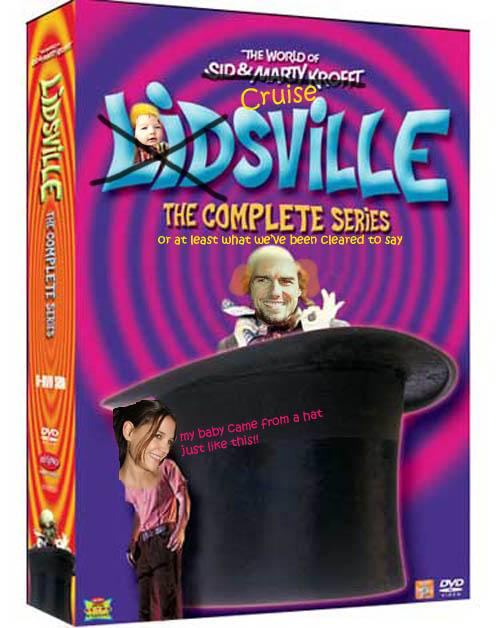 Cruiseville