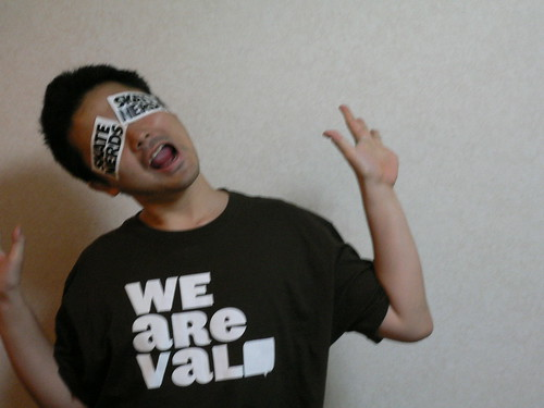 We are Valo!