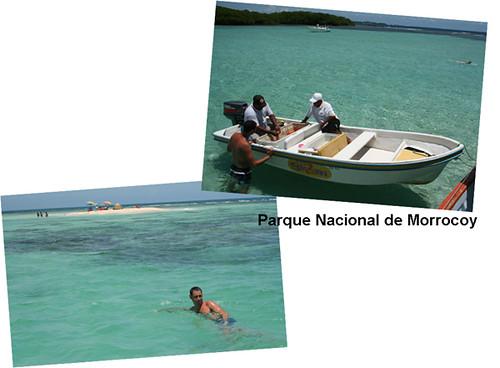 Parque Nacional de Morrocoy
