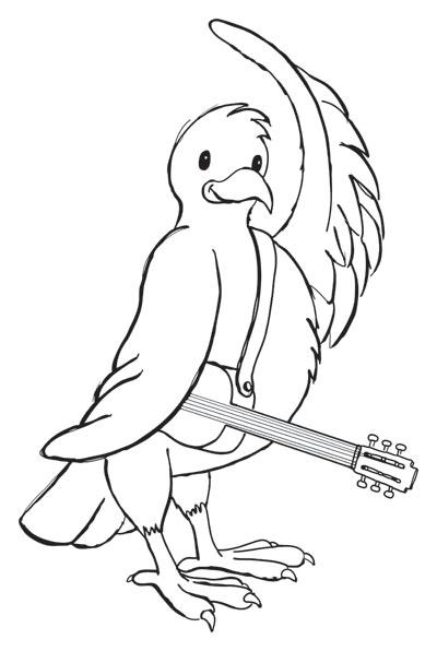 singersongwriterbird