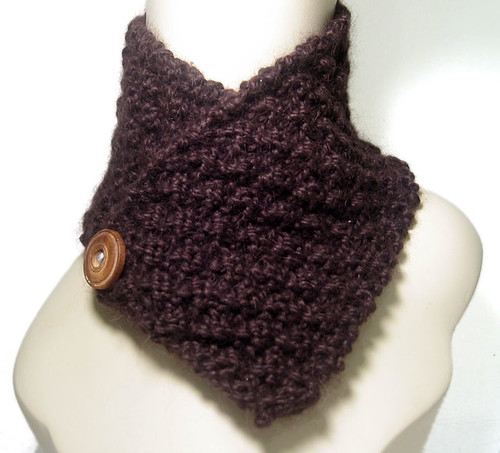 Crochet Neck Warmer Patterns   Catalog of Patterns
