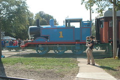 Thomas Tank Engine (132)