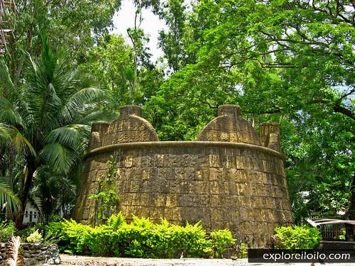 guimbal bantayan beach resort iloilo