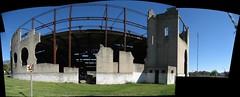 Old bullfight Arena