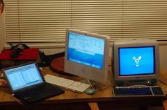 Crazy Macs
