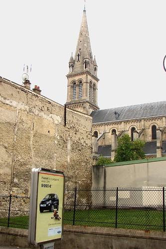 Jour de patrimoine à Argenteuil 12