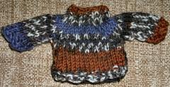 Mini Knit Sweater