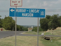 Murray-Lindsay Mansion