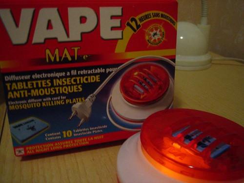 Vape is our friend