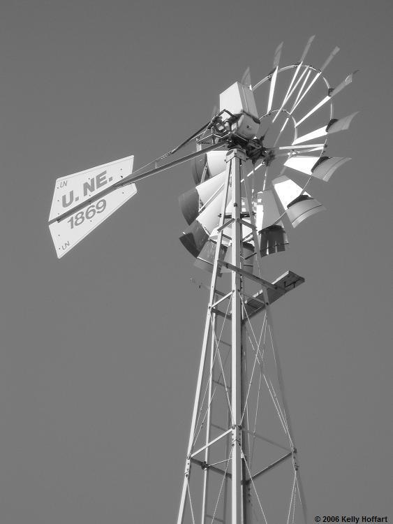UNL Windmill