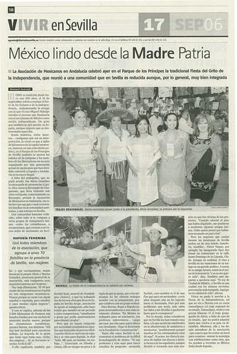 DiarioSevilla-Mexicanos