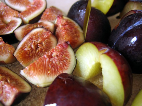 Figs & Plums