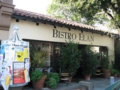 BISTRO ELAN