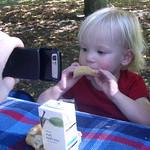 Mmmm crisps<br/>23 Sep 2006