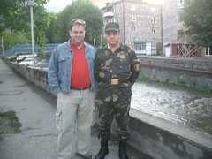 Me and the Military
