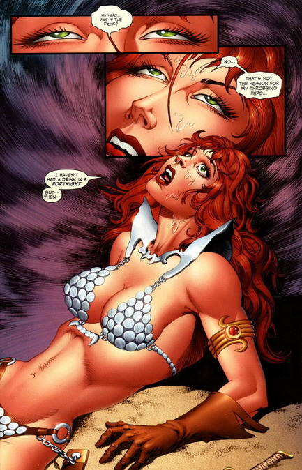 Tags: Red Sonja Porn-Face