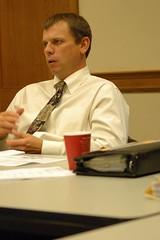 Judge Christopher Larsen
