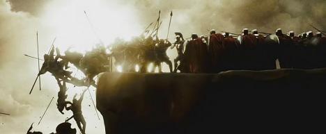 300 - Batalla 1