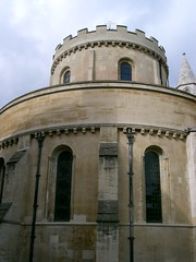 Round Temple Church
