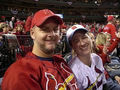 Josh and Ellen